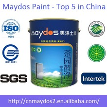 Maydos Mould & Bacterial Resistance Water Based Acrylic Exterior Wall Paint