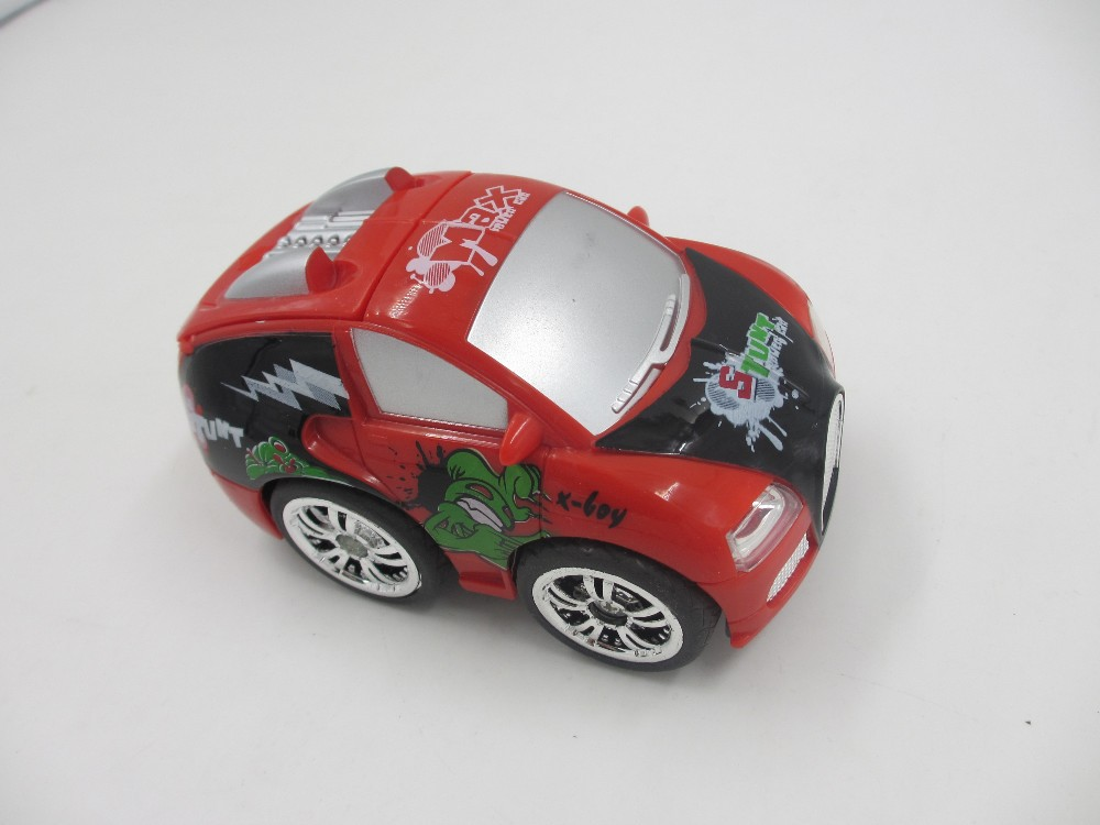 Supply fashion cute kids small toy cars stock small order