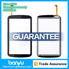 Competitive wholesale price original replacement digitizer touch for alcatel ot818 screen