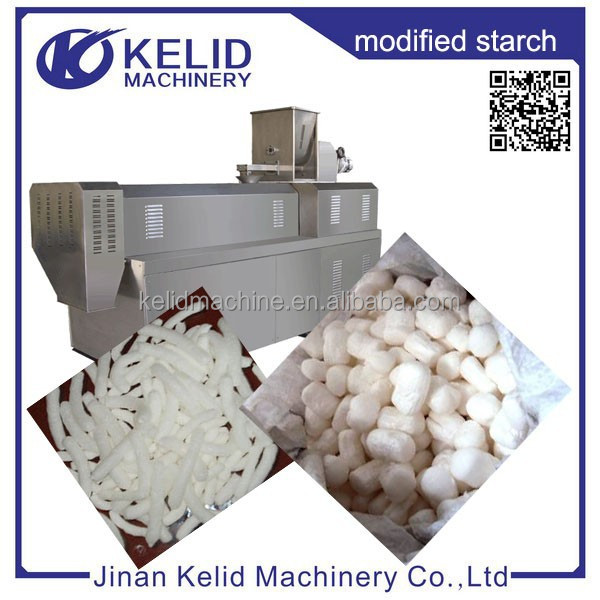 The Best Quality Modified starch processing machine