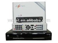 Decodificadores chile Azfox s2s/s3s/z2s/n11plus/n10s satellite hd decoder