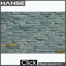 Hot Sale Natural Stone Black Grey paras stone
