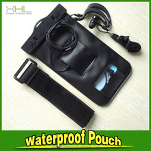 Life case proof waterproof armband case for iphone for samsung