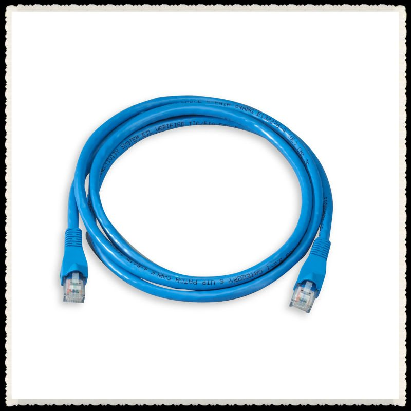 Cat6 Shield Patch Cord Ethernet Cable