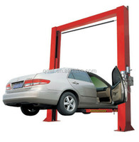 high quality hydraulic car lift for wash