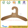 Supply paper hangers, promotional gift paper hangers pet clothes hangers