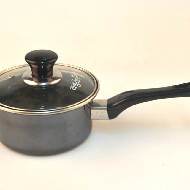 enamelware casserole set mirror coating granite cooking pot bakelite handle iron pot kazan pot