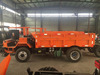Cheap Three Wheel Cargo Tricycle for Sale/Electric Cargo Dump Truck From China