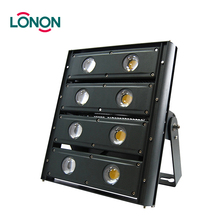 High lumen ip65 cob outdoor waterproof 400w 220 volt most powerful led flood light