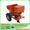 Farm machinery one row potato planter with fertilizer box