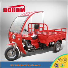 China hot selling enclosed motor scooter