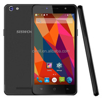SISWOO C50A 1700MHz Dual SIM mobile phone 4G Android 5.0 smart phone