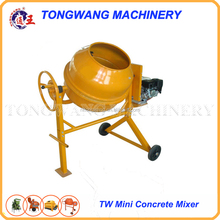 famous brand TW160 concrete mixer for sale in canada