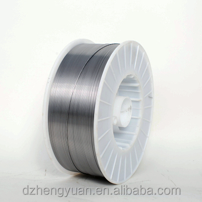 A ESAB quality-CO2 gas shielding titania type flux cored welding wire