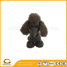 Long Hair Dog Stuffed Plush Toy Door Stop international door stopper