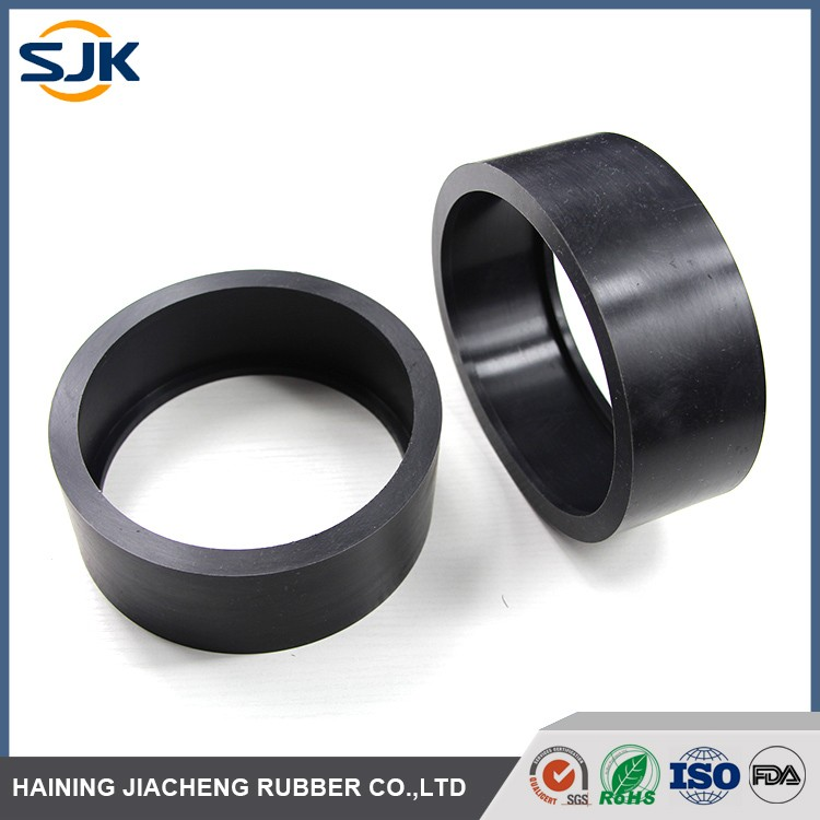 Machenic use Silicone FKM EPDM molded rubber parts