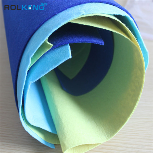 wool and polyester fabric for uniforms