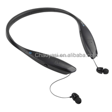 2017 OEM Wholesale Neckband Wireless Bluetooth Headset for Both Ears HB-900C
