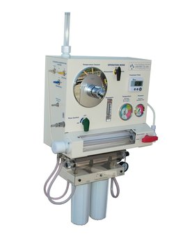 Aquanet EC-2000 Medical Equipment