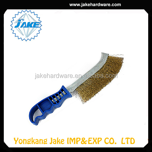 New design promotional High Quality Promotional High Power wire brushes for welding