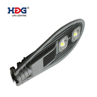Aluminum new buy from china high power led street light 100w outdoor