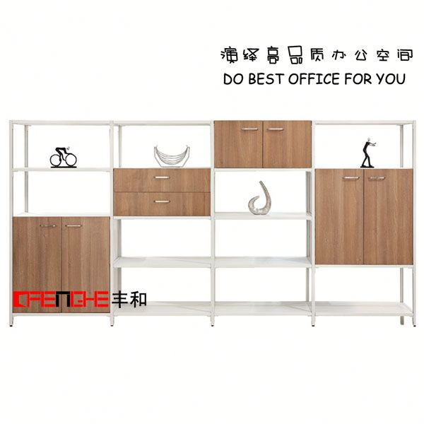 Modern file cabinet drawer dividers for office furniture