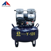 air compressor cheap price 3000 psi silent oil free dental unit air compressor