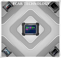 FCAR F5 G SCAN TOOL, Auto ECU repair tools for cars, garage maintenance equipment