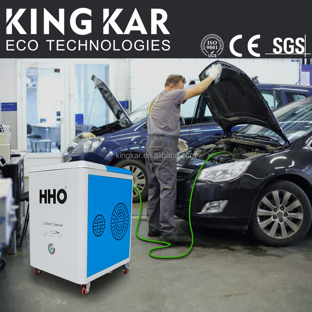 car engine steam carbon cleaning machine for cars