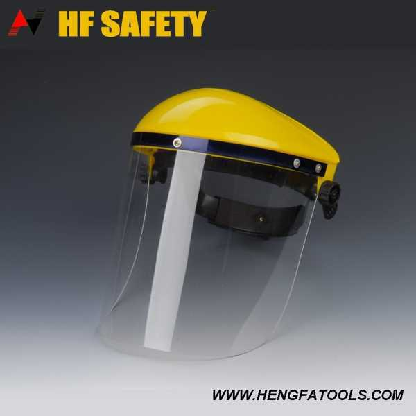 2015 New design masks Face Shield automatic welding face shield