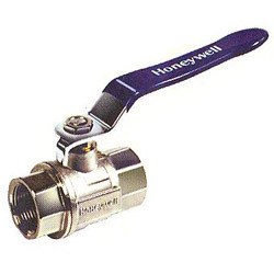 honeywell ball valve