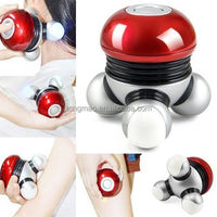 Latest Shoulder & Neck LED vibration massager