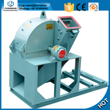 Cheapest price Hot selling India wood chip crusher /coconut husk crushing machine