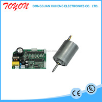 toyon dc brushless fan motor 12v