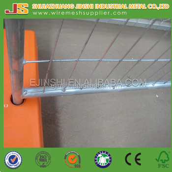Temporary Fencing with Good Quality