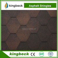 2016 high quality Cheap Building Roofing Material asphalt roofing shingles