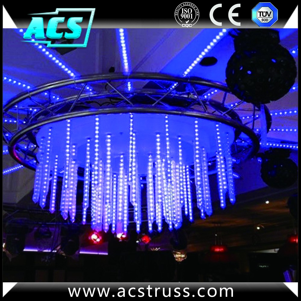 ACS led pixel tube lighting/DMX 3D pixel tubes, led club light dj,disco lighting make led dance floor