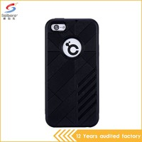 Alibaba China manufacturer new design key holder phone case for iphone 5 5g