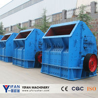 Hot selling stone impact crusher