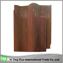 Brand new felt roof tiles with low price