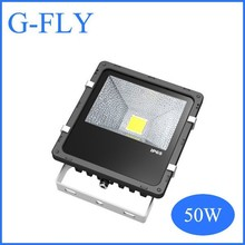 cob led sport ground flood light 50w