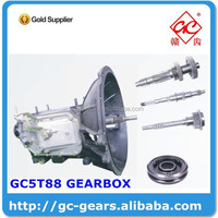 GC 5T88 light truck gearbox assy and parts