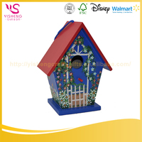 Wholesale China Trade newest unique bird house sale