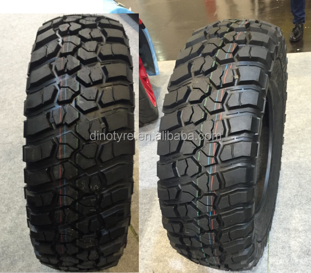 Lakesea 4x4 SUV Tires 35*10.5R16 View larger image MT 35 37 33 tyre 35x12.5R16 off road racing tyre hard compound tread MT long