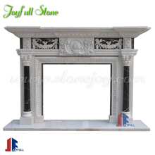Marble Fireplace Decoration, Fireplace Mantels and surrounds