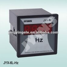 Hz meter frequency meter (JYX-6L-Hz)
