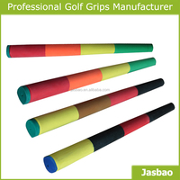 OEM High Quality Multi-Colored Rubber Golf Grips Cheap