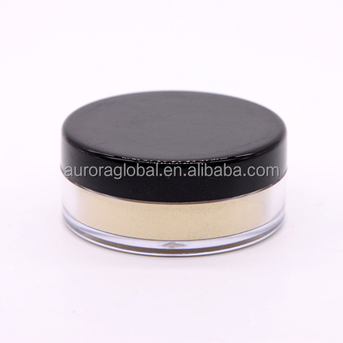 Your Brand Printed Private Label Loose Powder Pigment <strong>Face</strong> powder/Eyeshadow