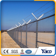 Best Selling Products decorative chain link fence in Anping