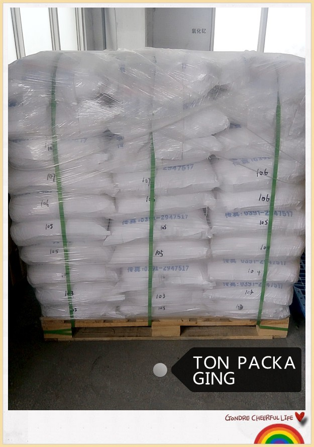 HOT!!! HNEC OEM Zirconium Ceramic Powder As Electronic Raw Material